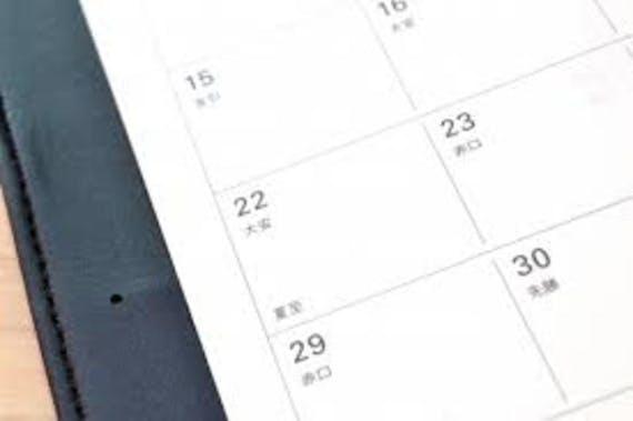 葬儀の日程で避けるべき六曜とは?宗教ごとの違いや理由を解説!