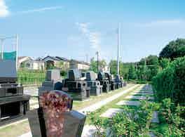 新の丘さくら浄苑 墓石