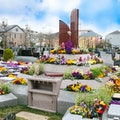 小平メモリアルガーデンで花いっぱいの樹木葬を!特徴や区画を解説!