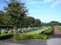 小山市営 墓園やすらぎの森 公園