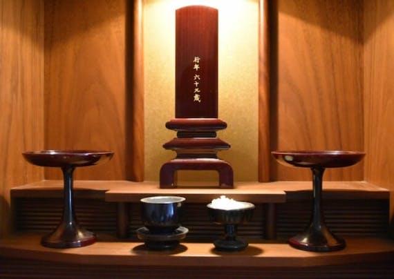 仏壇 種類
