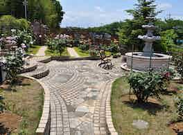 美園桜ヶ丘 無量寺霊園 霊園風景