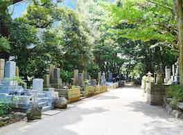 実蔵院 お墓