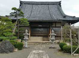 浄勝寺 のうこつぼ お寺
