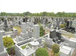 さいたま市営霊園 思い出の里 お墓