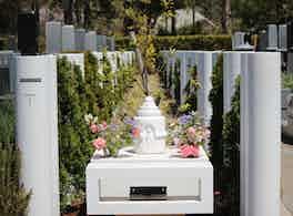 船橋昭和浄苑 墓