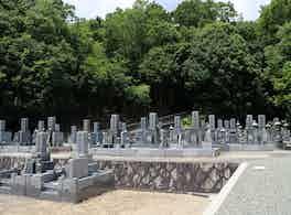 正林寺 のうこつぼ 墓集