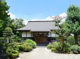 実蔵院 寺院