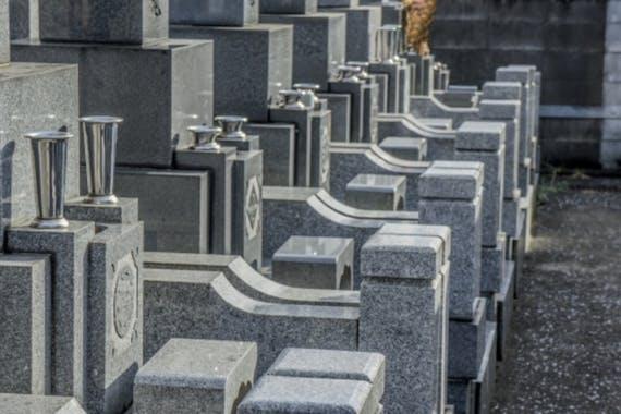 浄土宗 墓地