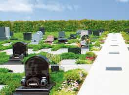 川口メモリアル和楽邸 霊園