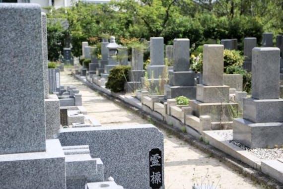 共同墓地の特徴・費用・種類は?メリット・デメリットも解説