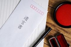 遺言書を自筆する時の書き方のルール!例文や法律的な注意点も!