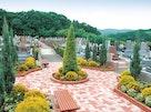 上川霊園 庭園墓地