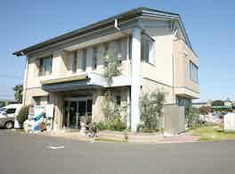 南大沢バードヒルズ(ハヤブサバレー) 建物