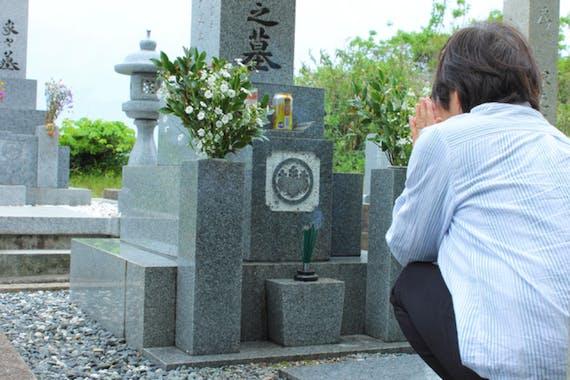 墓石の名前の入れ方とは?流れ・費用相場・注意点なども紹介