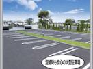 サニープレイス松戸 駐車場