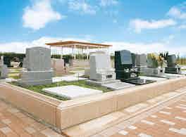 大宮霊園 墓