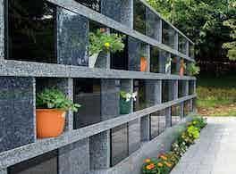 環境霊園横浜みどりの森 樹木葬・永代供養墓