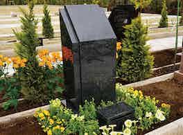 やすらぎの花の里 所沢西武霊園 墓石f