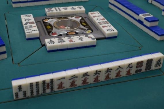 天 聖 ゲーム 麻雀 無料で遊べる「麻雀 天聖」を100ゲームほどプレイしてみました