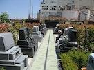 聖苑花みずき 墓地