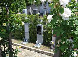 美園桜ヶ丘 無量寺霊園 お墓