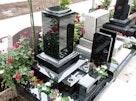 やすらぎの花の里 所沢西武霊園 墓石a