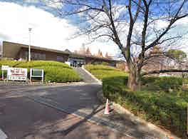 寝屋川市公園墓地 道路