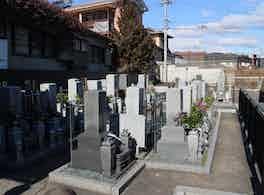 福王寺 のうこつぼお墓