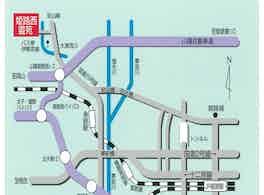姫路市営 姫路西霊苑 地図
