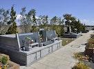 メモリアルガーデン桶川霊園 墓