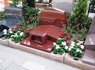 やすらぎの花の里 所沢西武霊園 墓石g