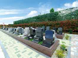 吉川霊園 区画