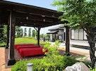 聖苑花みずき 休憩所