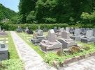 上川霊園 お墓