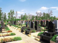 川越フォーシーズンメモリアル 墓