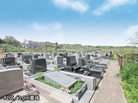 東京霊園 お墓