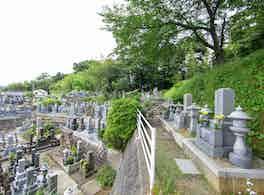 松江市北霊苑
