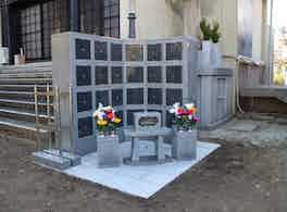 法性寺 のうこつぼ 集合墓