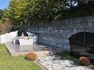 上川霊園 永代供養墓