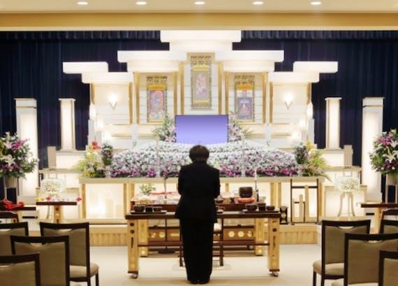 葬儀の欠席