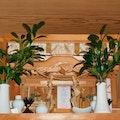 神道(神式)の香典の相場金額は?香典袋の書き方や渡し方のマナーも