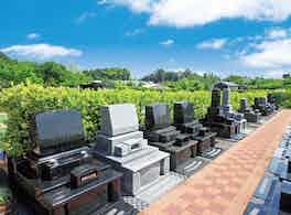 環境霊園 横浜みどりの森 墓石