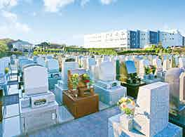 南大沢バードヒルズ 永代供養墓 霊園