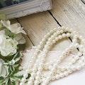 葬式用の真珠のアクセサリーのマナー!選び方・色の注意点も解説