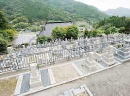 徳林寺墓苑 空き区画