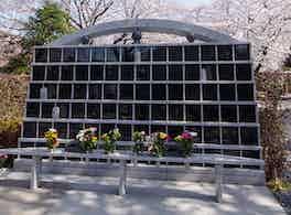 延命寺墓苑 永代供養墓・樹木葬 永代供養付個別墓