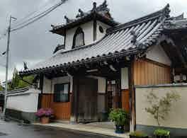 善福寺 のうこつぼ 外見
