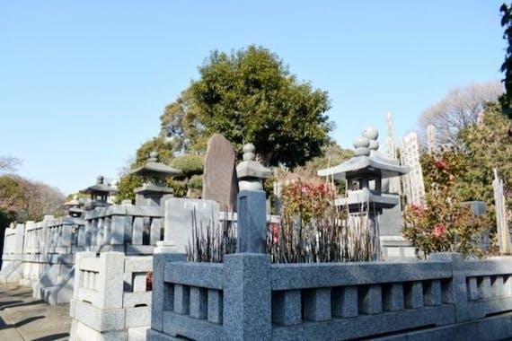 神奈川県川崎市の人気霊園5選!価格やアクセスを解説【一般墓 納骨堂 樹木葬別】