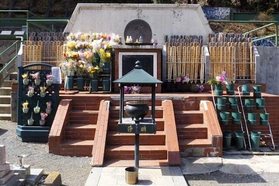 つくし野駅(東京都町田市)周辺で人気の霊園・墓地ランキング7選【価格|アクセス|口コミ】